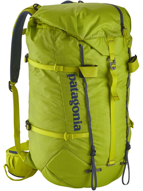 Patagonia Ascensionist - Sac à dos - 40L vert